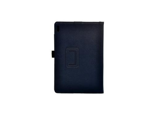 Чехол для планшета IT Baggage ITLNA7602-4 для планшета Lenovo IdeaTab A7600 искус.кожа, тёмно-синий, вид 4