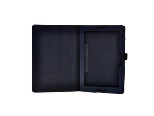 Чехол для планшета IT Baggage ITLNA7602-4 для планшета Lenovo IdeaTab A7600 искус.кожа, тёмно-синий, вид 3