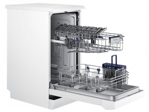 Посудомоечная машина Samsung DW50H4030FW, вид 3
