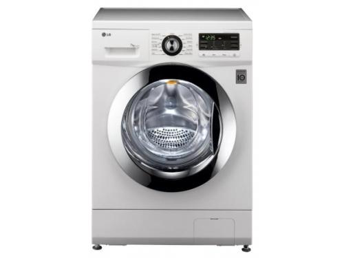 Машина стиральная LG F1096ND3 (узкая), вид 1