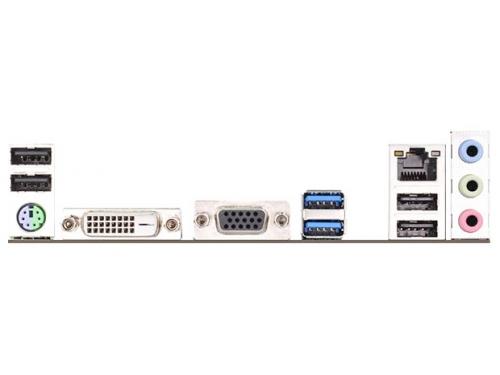 Материнская плата ASRock FM2A68M-DG3+ (mATX, DDR3, SATA-III, D-Sub DVI), вид 4