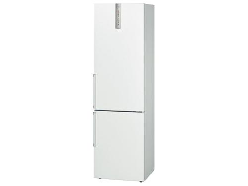 Холодильник Bosch KGN39XW20R белый, вид 1