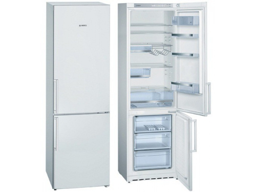 Холодильник Bosch KGS39XW20R, вид 1