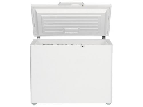 Холодильник Морозильная Камера Liebherr GTP 2356 Белая, вид 1