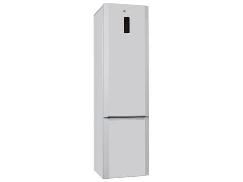 Холодильник Холодильник с нижней морозильной камерой Beko CMV 533103 W, вид 1