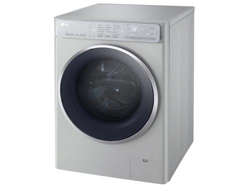 Стиральная машина LG F12U1HDN5, вид 1