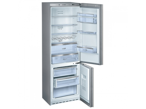 Холодильник Bosch KGN49SB21R, вид 2