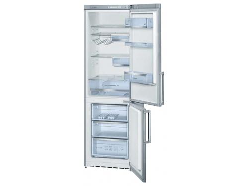 Холодильник Bosch KGV36XL20, вид 2