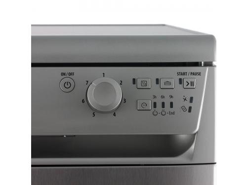 Посудомоечная машина Hotpoint-Ariston ADLK 70 X, вид 3