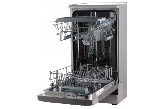 Посудомоечная машина Hotpoint-Ariston ADLK 70 X, вид 4