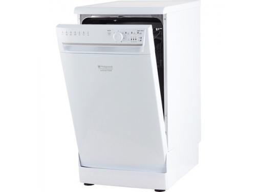 Посудомоечная машина Hotpoint-Ariston ADLK 70, белая, вид 1