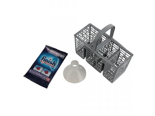 Посудомоечная машина Hotpoint-Ariston ADLK 70, белая, вид 2