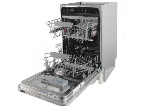 Посудомоечная машина Hotpoint-Ariston LSTF 7H019 C RU, вид 1