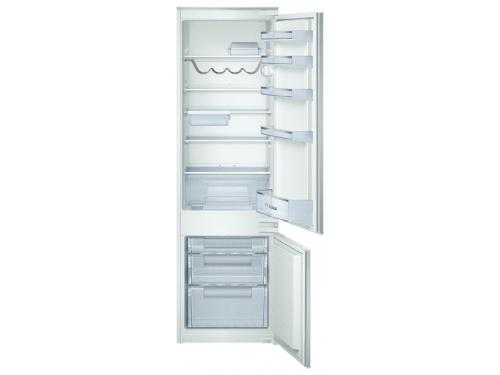 Холодильник Bosch KIV38X20RU, белый, вид 1