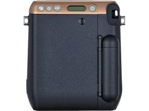 Фотоаппарат моментальной печати Fujifilm Instax Mini 70, золотистый, вид 3