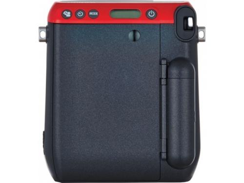 Фотоаппарат моментальной печати Fujifilm Instax Mini 70, красный, вид 3