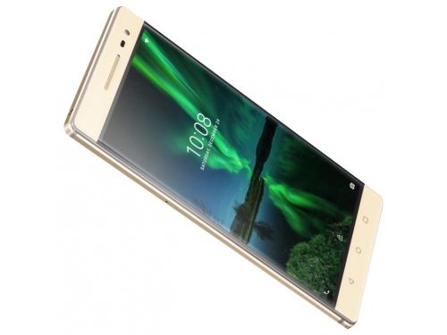 Смартфон Lenovo Phab 2 Pro PB2-690M 4/64Gb, серебристый, вид 3