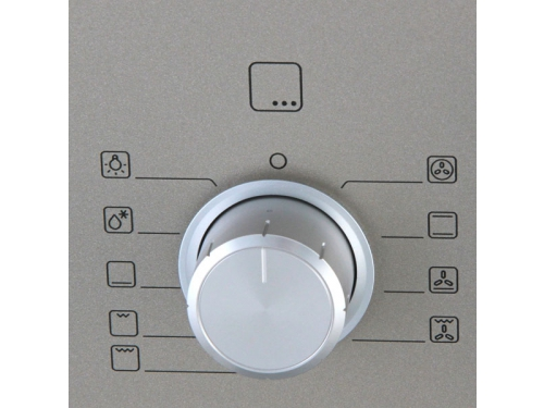 Духовой шкаф Bosch HBG33B530, вид 2