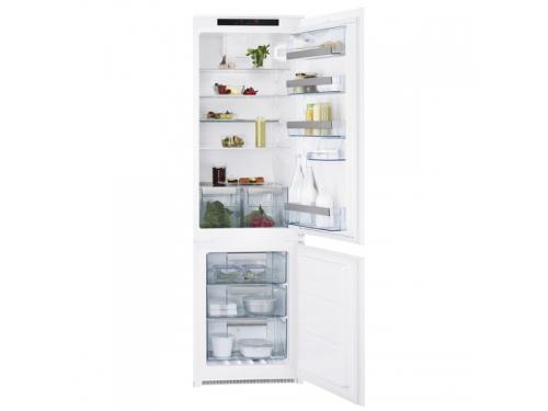 Холодильник AEG SCT971800S, вид 2