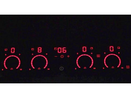 Варочная поверхность Electrolux EHD 98740 FK, вид 2