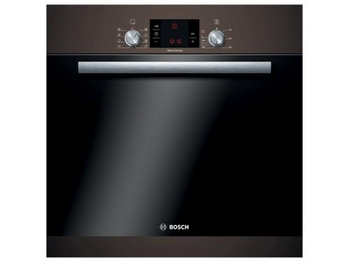 Духовой шкаф Bosch HBA23S140R, коричневый, вид 1