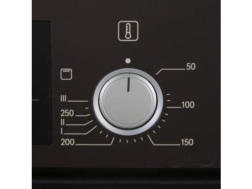 Духовой шкаф Bosch HBA23S140R, коричневый, вид 6