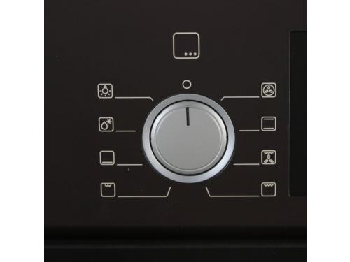 Духовой шкаф Bosch HBA23S140R, коричневый, вид 3