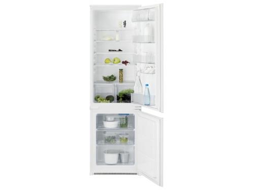 Холодильник Electrolux ENN92800AW, вид 2