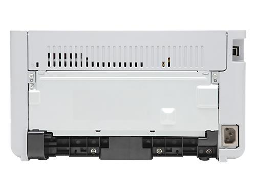 Лазерный ч/б принтер HP LaserJet Pro P1102 CE651A#ACB, вид 4