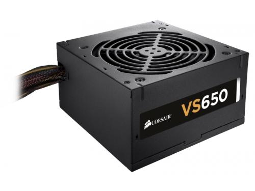 ���� ������� Corsair VS650 650W (ATX12V 2.3 / EPS12V, CP-9020098-EU), ��� 1
