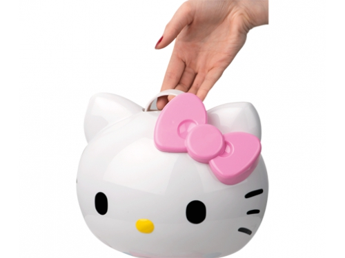 ����������� Ballu UHB-255 E Hello Kitty, ��� 3