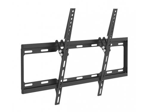 Кронштейн Arm Media STEEL-2, для ЖК-телевизора, черный, 26-70'', до 35 кг, VESA 600x400, вид 1