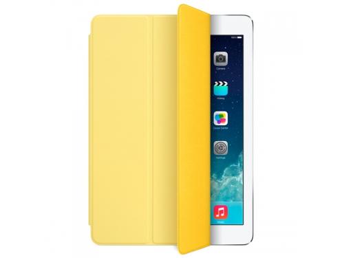 Чехол для планшета Apple Air Smart Cover для iPad Air / Air 2, жёлтый, вид 1
