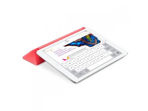Чехол для планшета Apple Air Smart Cover для iPad Air / Air 2, розовый, вид 4