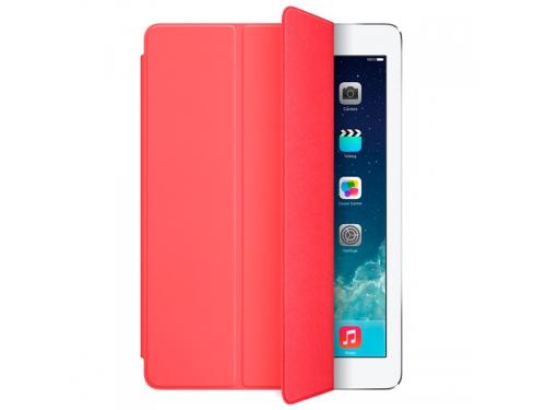Чехол для планшета Apple Air Smart Cover для iPad Air / Air 2, розовый, вид 3