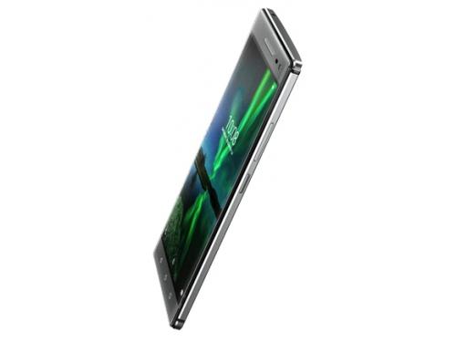 Смартфон Lenovo Phab 2 Pro PB2-690M 4/64Gb, серебристый, вид 2