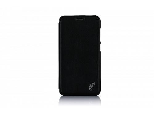Чехол для смартфона G-case Slim Premium (для ASUS ZenFone 3 MAX ZC553KL), черный, вид 1