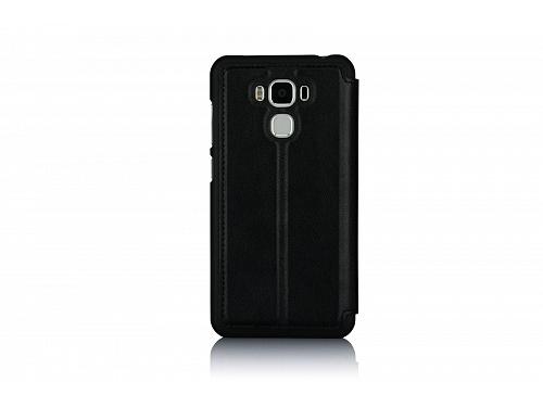 Чехол для смартфона G-case Slim Premium (для ASUS ZenFone 3 MAX ZC553KL), черный, вид 2