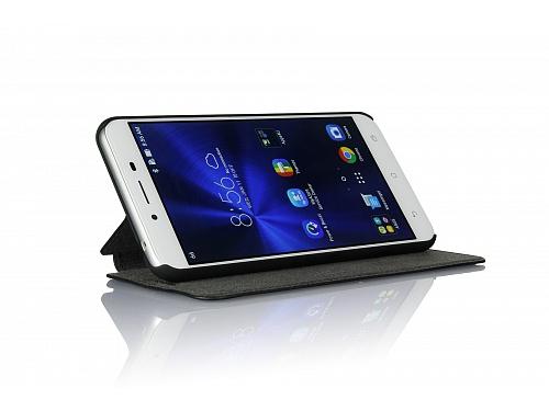 Чехол для смартфона G-case Slim Premium (для ASUS ZenFone 3 MAX ZC553KL), черный, вид 4