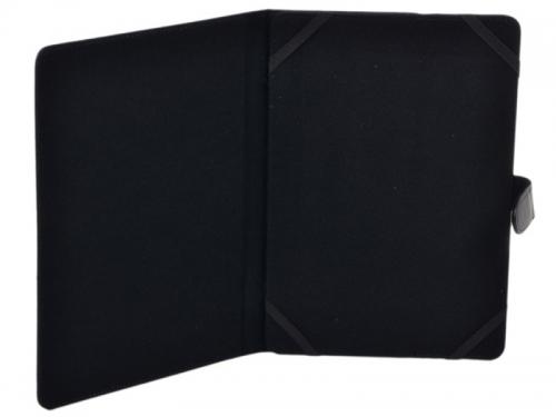 Чехол для планшета IT Baggage универсальный (ITUNI102-1) черный, вид 2
