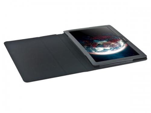 Чехол для планшета IT Baggage для Lenovo IdeaTab 2 A10-30 (ITLN2A103-1) черный, вид 1