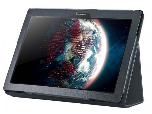 Чехол для планшета IT Baggage для Lenovo IdeaTab 2 A10-30 (ITLN2A103-1) черный, вид 2