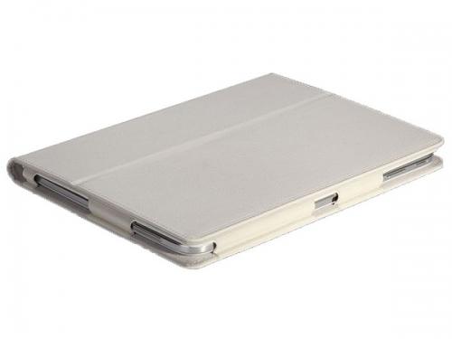 Чехол для планшета IT Baggage для Lenovo IdeaTab 2 A10-30 (ITLN2A103-0) белый, вид 1