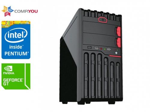 Системный блок CompYou Home PC H577 (CY.337381.H577), вид 1