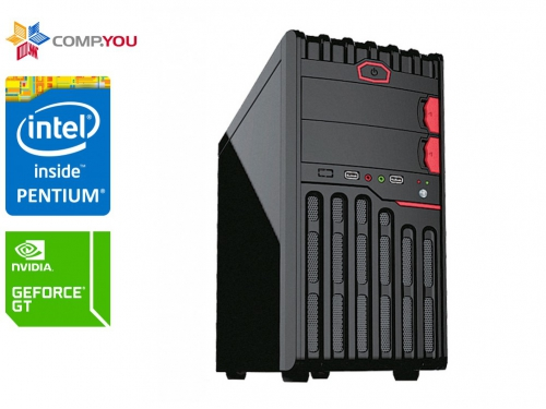 Системный блок CompYou Home PC H577 (CY.359435.H577), вид 1