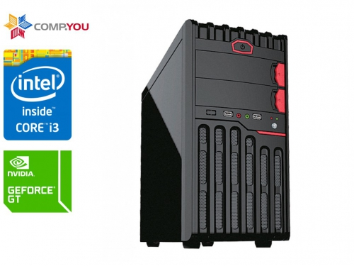 Системный блок CompYou Home PC H577 (CY.523624.H577), вид 1