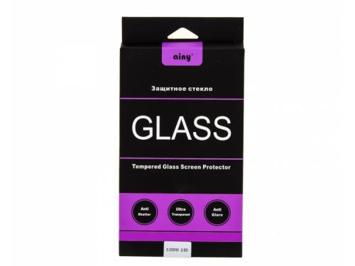Защитное стекло для смартфона Ainy (UPG1040545) универсальное, вид 1