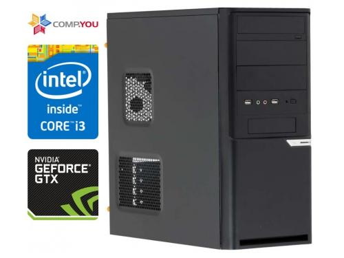 Системный блок CompYou Home PC H577 (CY.564134.H577), вид 1