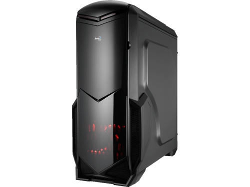 Системный блок CompYou Game PC G755 (CY.563414.G755), вид 2