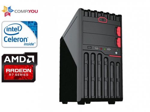 Системный блок CompYou Home PC H575 (CY.537618.H575), вид 1